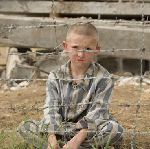 'The Boy in the Striped Pajamas' (Miramax)
