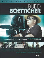 Budd Boetticher box set
