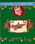 A Christmas Story - Ultimate Edition on Blu-ray
