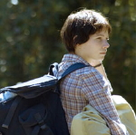 Michelle Williams in 'Wendy and Lucy'