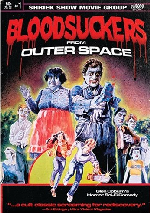 'Bloodsuckers From Outer Space'