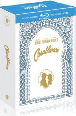 'Casablanca' Ultimate Collector's Edition on Blu-ray