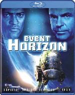 'Event Horizon'