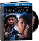 'The Shawshank Redemption' on Blu-ray