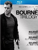 'The Bourne Trilogy'