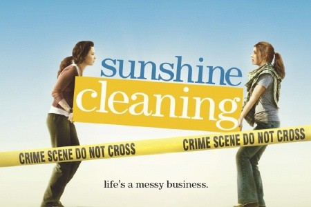 Cinematical has just received this exclusive poster for Sunshine Cleaning,