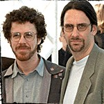 Joel and Ethan Coen - The Coen Brothers