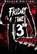 'Friday the 13th' Uncut Deluxe Edition (DVD; Paramount Pictures)
