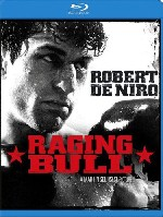 'Raging Bull' on Blu-ray