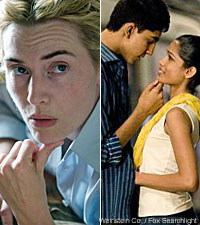The Reader / Slumdog Millionaire