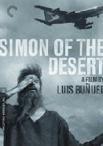 'Simon of the Desert' - Criterion Collection