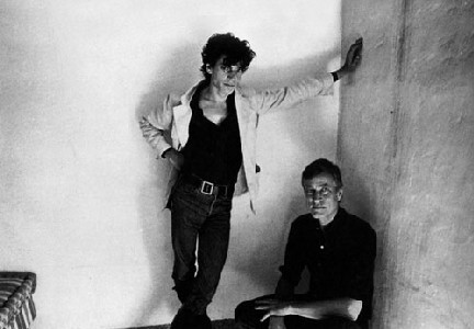 'Black, White and Gray: A Portrait of Sam Wagstaff and Robert Mapplethorpe'