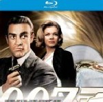 'Goldfinger' on Blu-ray