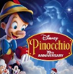 'Pinocchio'