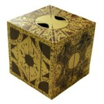 'Hellraiser' Box Set