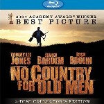 'No Country for Old Men: Collector's Edition' (Blu-ray)