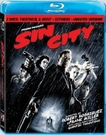 'Sin City' on Blu-ray