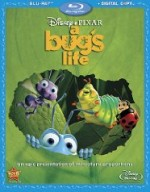 'A Bug's Life' on Blu-ray