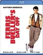 'Ferris Bueller's Day Off' on Blu-ray