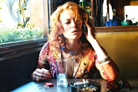 Tilda Swinton in Erick Zonac's 'Julia' (Magnolia Pictures)