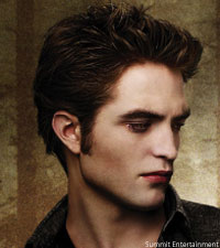 New Moon teaser poster