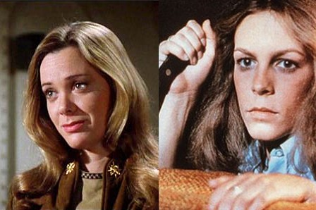 Anne Lockhart / Jamie Lee Curtis