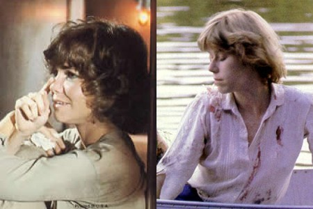Sally Field / Adrienne King