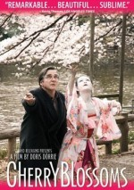 'Cherry Blossoms' (Strand Releasing)