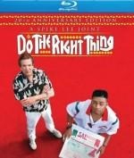 'Do the Right Thing' on Blu-ray