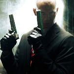 Hitman Computer Game Games | RM.