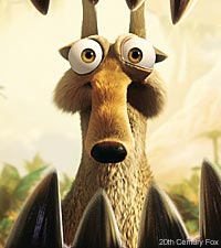 Ice Age 3