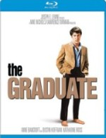 'The Graduate' on Blu-ray