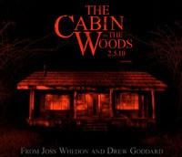 cabin in the woods joss whedon web site