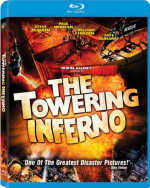 'The Towering Inferno' on Blu-ray