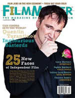Filmmaker Magazine - Summer 2009
