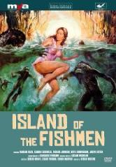 'Island of the Fishmen'