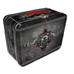 The Vampire's Bite Lunch Box
