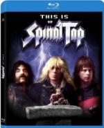 'This is Spinal Tap' on Blu-ray