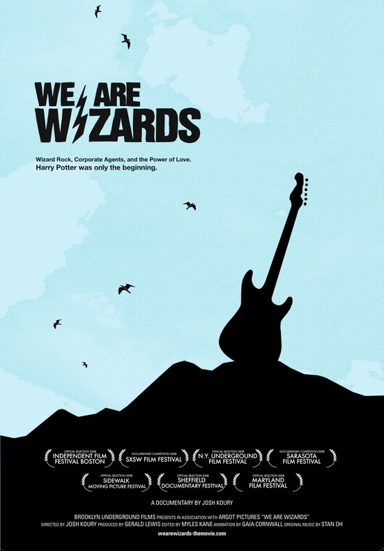 Watch Free Documentaries - 'We Are Wizards'