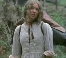Renee Zellweger in Cold Mountain
