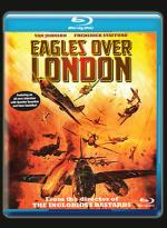 'Eagles Over London' (Severin)