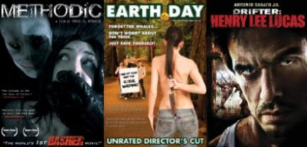 This Week's Discs: 'Methodic,' 'Earth Day,' 'Drifter: Henry Lee Lucas'
