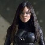Sienna Miller in 'G.I. Joe: The Rise of Cobra'