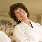 Meryl Streep in 'Julie & Julia'