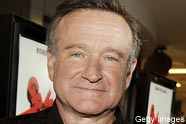 Robin Williams Wedding Banned