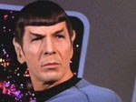 spock leonard nemoy star trek