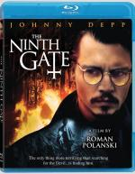 'The Ninth Gate'