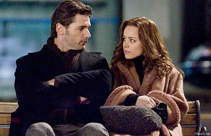 Eric Bana and Rachel McAdams in The Time Travelers Wife