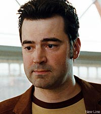 Ron Livingston in The Time Travelers Wife