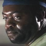 Yaphet Kotto in 'Alien'